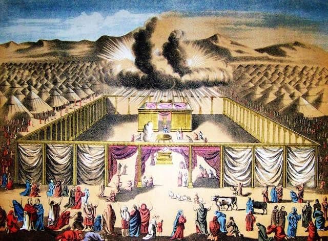 ¿Qué era el tabernáculo (Mishkan)?
